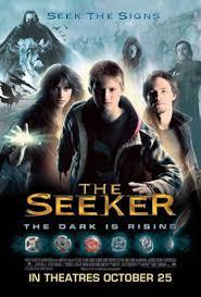 ดูหนังออนไลน์ฟรี The Seeker The Dark Is Rising (2007) ตำนานผู้พิทักษ์กับมหาสงครามแห่งมนตรา หนังเต็มเรื่อง หนังมาสเตอร์ ดูหนังHD ดูหนังออนไลน์ ดูหนังใหม่