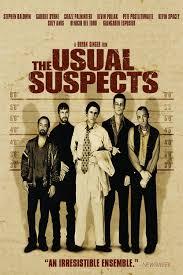 ดูหนังออนไลน์ฟรี The Usual Suspects (1995) ปล้นไม่ให้จับได้ หนังเต็มเรื่อง หนังมาสเตอร์ ดูหนังHD ดูหนังออนไลน์ ดูหนังใหม่