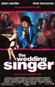 ดูหนังออนไลน์HD The Wedding Singer (1998) แต่งงานเฮอะ…เจอะผมแล้ว หนังเต็มเรื่อง หนังมาสเตอร์ ดูหนังHD ดูหนังออนไลน์ ดูหนังใหม่