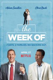 ดูหนังออนไลน์ฟรี The Week Of (2018) สัปดาห์ป่วน ก่อนวิวาห์ หนังเต็มเรื่อง หนังมาสเตอร์ ดูหนังHD ดูหนังออนไลน์ ดูหนังใหม่
