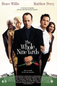 ดูหนังออนไลน์ฟรี The Whole Nine Yards (2000) อึดไม่เกิน 9 หลา หนังเต็มเรื่อง หนังมาสเตอร์ ดูหนังHD ดูหนังออนไลน์ ดูหนังใหม่