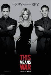 ดูหนังออนไลน์ฟรี This Means War (2012) สงครามหัวใจคู่ระห่ำพยัคฆ์ร้าย หนังเต็มเรื่อง หนังมาสเตอร์ ดูหนังHD ดูหนังออนไลน์ ดูหนังใหม่
