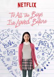 ดูหนังออนไลน์HD To All the Boys I ve Loved Before (2018) แด่ชายทุกคนที่ฉันเคยรัก หนังเต็มเรื่อง หนังมาสเตอร์ ดูหนังHD ดูหนังออนไลน์ ดูหนังใหม่