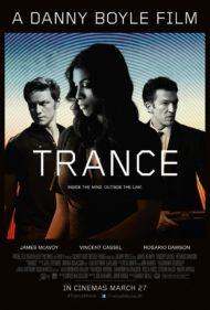 ดูหนังออนไลน์HD Trance (2013) ปล้นลวงตา หนังเต็มเรื่อง หนังมาสเตอร์ ดูหนังHD ดูหนังออนไลน์ ดูหนังใหม่