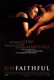ดูหนังออนไลน์ฟรี Unfaithful (2002) อันเฟธฟูล ชู้มรณะ หนังเต็มเรื่อง หนังมาสเตอร์ ดูหนังHD ดูหนังออนไลน์ ดูหนังใหม่