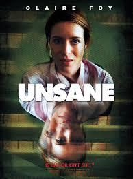 ดูหนังออนไลน์HD Unsane (2018) จิตหลอน หนังเต็มเรื่อง หนังมาสเตอร์ ดูหนังHD ดูหนังออนไลน์ ดูหนังใหม่
