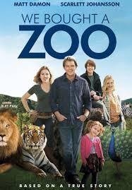 ดูหนังออนไลน์ฟรี We Bought a Zoo (2011) สวนสัตว์อัศจรรย์ ของขวัญให้ลูก หนังเต็มเรื่อง หนังมาสเตอร์ ดูหนังHD ดูหนังออนไลน์ ดูหนังใหม่