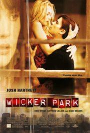 ดูหนังออนไลน์ฟรี Wicker Park (2004) ถลำรัก เล่ห์กลเสน่หา หนังเต็มเรื่อง หนังมาสเตอร์ ดูหนังHD ดูหนังออนไลน์ ดูหนังใหม่