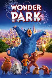 ดูหนังออนไลน์ฟรี Wonder Park (2019) สวนสนุกสุดอัศจรรย์ หนังเต็มเรื่อง หนังมาสเตอร์ ดูหนังHD ดูหนังออนไลน์ ดูหนังใหม่