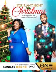 ดูหนังออนไลน์ฟรี You Can't Fight Christmas (2017) หนังเต็มเรื่อง หนังมาสเตอร์ ดูหนังHD ดูหนังออนไลน์ ดูหนังใหม่