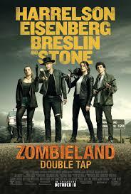 ดูหนังออนไลน์ฟรี Zombieland Double Tap (2019) ซอมบี้แลนด์ แก๊งซ่าส์ล่าล้างซอมบี้ หนังเต็มเรื่อง หนังมาสเตอร์ ดูหนังHD ดูหนังออนไลน์ ดูหนังใหม่