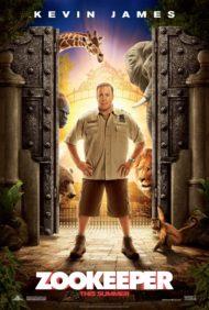ดูหนังออนไลน์ฟรี Zookeeper (2011) ซูคีปเปอร์ : สวนสัตว์ สอยรัก หนังเต็มเรื่อง หนังมาสเตอร์ ดูหนังHD ดูหนังออนไลน์ ดูหนังใหม่