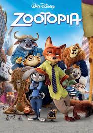 ดูหนังออนไลน์ฟรี Zootopia (2016) นครสัตว์มหาสนุก หนังเต็มเรื่อง หนังมาสเตอร์ ดูหนังHD ดูหนังออนไลน์ ดูหนังใหม่