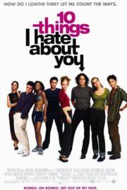 ดูหนังออนไลน์ฟรี 10 Things I Hate About You (1999) 10 กฎเฮ้วเด็ดหัวใจเฮี้ยว หนังเต็มเรื่อง หนังมาสเตอร์ ดูหนังHD ดูหนังออนไลน์ ดูหนังใหม่