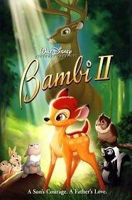ดูหนังออนไลน์ฟรี Bambi 2 (2006) กวางน้อยแบมบี้ 2 หนังเต็มเรื่อง หนังมาสเตอร์ ดูหนังHD ดูหนังออนไลน์ ดูหนังใหม่