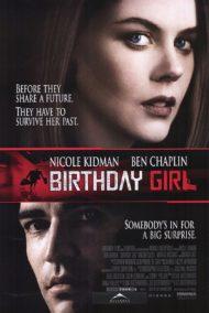ดูหนังออนไลน์ฟรี Birthday Girl (2001) ซื้อเธอมาปล้น หนังเต็มเรื่อง หนังมาสเตอร์ ดูหนังHD ดูหนังออนไลน์ ดูหนังใหม่