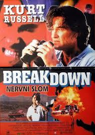 ดูหนังออนไลน์ฟรี Breakdown (1997) เบรคดาวน์ ฅนเบรกแตก หนังเต็มเรื่อง หนังมาสเตอร์ ดูหนังHD ดูหนังออนไลน์ ดูหนังใหม่