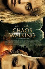 ดูหนังออนไลน์ฟรี Chaos Walking (2021) จิตปฏิวัติโลก หนังเต็มเรื่อง หนังมาสเตอร์ ดูหนังHD ดูหนังออนไลน์ ดูหนังใหม่