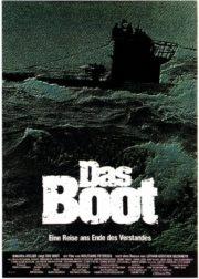 ดูหนังออนไลน์ฟรี Das Boot (1981) ดาส โบท: อู 96 นรกใต้สมุทร หนังเต็มเรื่อง หนังมาสเตอร์ ดูหนังHD ดูหนังออนไลน์ ดูหนังใหม่