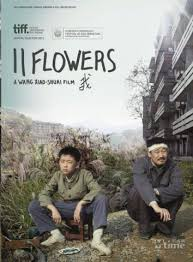 ดูหนังออนไลน์ฟรี Eleven Flowers (2011) หนังเต็มเรื่อง หนังมาสเตอร์ ดูหนังHD ดูหนังออนไลน์ ดูหนังใหม่