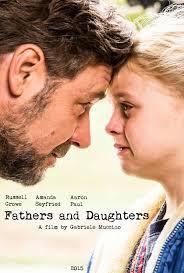 ดูหนังออนไลน์ฟรี Fathers and Daughters (2015) สองหัวใจสายใยนิรันดร์ หนังเต็มเรื่อง หนังมาสเตอร์ ดูหนังHD ดูหนังออนไลน์ ดูหนังใหม่