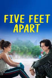 ดูหนังออนไลน์ฟรี Five Feet Apart (2019) ขออีกฟุตให้หัวใจเราใกล้กัน หนังเต็มเรื่อง หนังมาสเตอร์ ดูหนังHD ดูหนังออนไลน์ ดูหนังใหม่