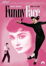 ดูหนังออนไลน์ฟรี Funny Face (1957) หนังเต็มเรื่อง หนังมาสเตอร์ ดูหนังHD ดูหนังออนไลน์ ดูหนังใหม่