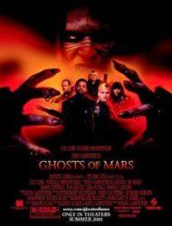 ดูหนังออนไลน์ฟรี Ghosts of Mars (2001) กองทัพปิศาจ ถล่มโลกอังคาร หนังเต็มเรื่อง หนังมาสเตอร์ ดูหนังHD ดูหนังออนไลน์ ดูหนังใหม่