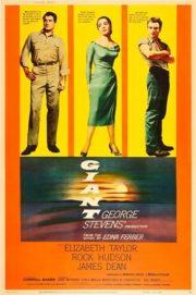 ดูหนังออนไลน์ฟรี Giant (1956) หนังเต็มเรื่อง หนังมาสเตอร์ ดูหนังHD ดูหนังออนไลน์ ดูหนังใหม่