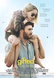 ดูหนังออนไลน์ฟรี Gifted (2017) อัฉฉริยะสุดหัวใจ หนังเต็มเรื่อง หนังมาสเตอร์ ดูหนังHD ดูหนังออนไลน์ ดูหนังใหม่
