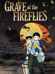 ดูหนังออนไลน์ฟรี Grave of the Fireflies (1988) สุสานหิ่งห้อย หนังเต็มเรื่อง หนังมาสเตอร์ ดูหนังHD ดูหนังออนไลน์ ดูหนังใหม่