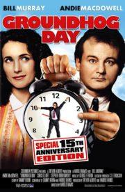 ดูหนังออนไลน์ฟรี Groundhog Day (1993) วันรักจงกลม หนังเต็มเรื่อง หนังมาสเตอร์ ดูหนังHD ดูหนังออนไลน์ ดูหนังใหม่