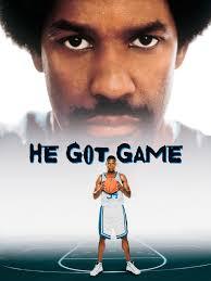 ดูหนังออนไลน์ฟรี He Got Game (1998) ชีวิตนี้ต้องชู้ต หนังเต็มเรื่อง หนังมาสเตอร์ ดูหนังHD ดูหนังออนไลน์ ดูหนังใหม่
