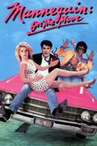 ดูหนังออนไลน์ฟรี Mannequin 2 On the Move (1991) เทวดาทำหล่น ภาค2 หนังเต็มเรื่อง หนังมาสเตอร์ ดูหนังHD ดูหนังออนไลน์ ดูหนังใหม่