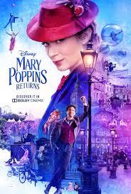 ดูหนังออนไลน์ฟรี Mary Poppins Returns (2018) แมรี่ ป๊อบปิ้นส์ กลับมาแล้ว หนังเต็มเรื่อง หนังมาสเตอร์ ดูหนังHD ดูหนังออนไลน์ ดูหนังใหม่