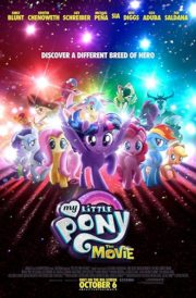 ดูหนังออนไลน์ฟรี My Little Pony The Movie (2017) มาย ลิตเติ้ล โพนี่ เดอะ มูฟวี่ หนังเต็มเรื่อง หนังมาสเตอร์ ดูหนังHD ดูหนังออนไลน์ ดูหนังใหม่