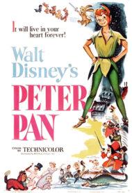 ดูหนังออนไลน์ฟรี Peter Pan (1953) ปีเตอร์ แพน หนังเต็มเรื่อง หนังมาสเตอร์ ดูหนังHD ดูหนังออนไลน์ ดูหนังใหม่