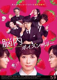 ดูหนังออนไลน์ฟรี Poison Berry In My Brain (2015) หนังเต็มเรื่อง หนังมาสเตอร์ ดูหนังHD ดูหนังออนไลน์ ดูหนังใหม่