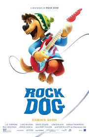 ดูหนังออนไลน์ฟรี Rock Dog (2016) คุณหมาขาร๊อค หนังเต็มเรื่อง หนังมาสเตอร์ ดูหนังHD ดูหนังออนไลน์ ดูหนังใหม่