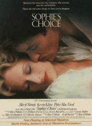ดูหนังออนไลน์ฟรี Sophie s choice (1982) ทางเลือกของโซฟี หนังเต็มเรื่อง หนังมาสเตอร์ ดูหนังHD ดูหนังออนไลน์ ดูหนังใหม่