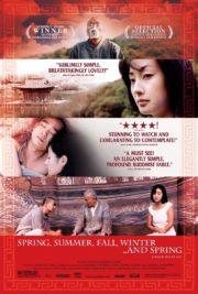 ดูหนังออนไลน์ฟรี Spring Summer Fall Winter and Spring (2003) วงจรชีวิต กิเลสมนุษย์ หนังเต็มเรื่อง หนังมาสเตอร์ ดูหนังHD ดูหนังออนไลน์ ดูหนังใหม่