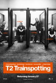 ดูหนังออนไลน์ฟรี T2 Trainspotting (2017) แก๊งเมาแหลก พันธุ์แหกกฎ 2 หนังเต็มเรื่อง หนังมาสเตอร์ ดูหนังHD ดูหนังออนไลน์ ดูหนังใหม่