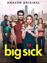 ดูหนังออนไลน์ฟรี The Big Sick (2017) รักมันป่วย หนังเต็มเรื่อง หนังมาสเตอร์ ดูหนังHD ดูหนังออนไลน์ ดูหนังใหม่