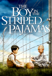 ดูหนังออนไลน์ฟรี The Boy in the Striped Pyjamas (2008) เด็กชายในชุดนอนลายทาง หนังเต็มเรื่อง หนังมาสเตอร์ ดูหนังHD ดูหนังออนไลน์ ดูหนังใหม่