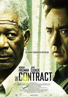 ดูหนังออนไลน์ฟรี The Contract (2006) หนังเต็มเรื่อง หนังมาสเตอร์ ดูหนังHD ดูหนังออนไลน์ ดูหนังใหม่