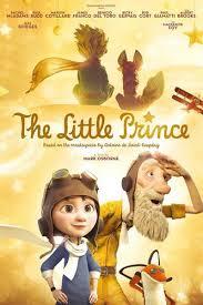 ดูหนังออนไลน์ฟรี The Little Prince (2015) เจ้าชายน้อย หนังเต็มเรื่อง หนังมาสเตอร์ ดูหนังHD ดูหนังออนไลน์ ดูหนังใหม่