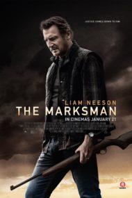ดูหนังออนไลน์ฟรี The Marksman (2021) คนระห่ำ พันธุ์ระอุ หนังเต็มเรื่อง หนังมาสเตอร์ ดูหนังHD ดูหนังออนไลน์ ดูหนังใหม่