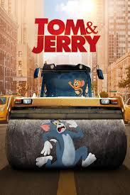 ดูหนังออนไลน์ฟรี Tom and Jerry (2021) ทอมแอนด์เจอร์รี่ หนังเต็มเรื่อง หนังมาสเตอร์ ดูหนังHD ดูหนังออนไลน์ ดูหนังใหม่