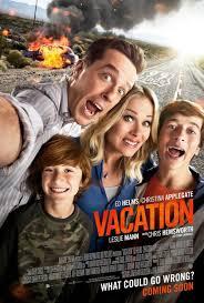 ดูหนังออนไลน์ฟรี Vacation (2015) พักร้อนอลวน ครอบครัวอลเวง หนังเต็มเรื่อง หนังมาสเตอร์ ดูหนังHD ดูหนังออนไลน์ ดูหนังใหม่