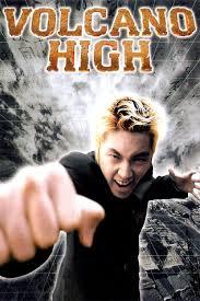 ดูหนังออนไลน์ฟรี Volcano High (2001) ศึกป่วนฟ้า โรงเรียนมหาเวทย์ หนังเต็มเรื่อง หนังมาสเตอร์ ดูหนังHD ดูหนังออนไลน์ ดูหนังใหม่